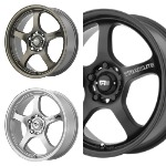 Shop Motegi Racing Wheel MR131 Replacement Center Caps and Accessories - Wheelacc.com