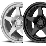 Shop Motegi Racing Wheel MR137 Replacement Center Caps and Accessories - Wheelacc.com