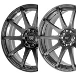 MR274 SP10 - MATTE BLACK OR HYPER BLACK