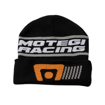 SHOP: MOTEGI RACING BEANIE MRBEANIE1