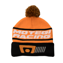 SHOP: MOTEGI RACING POM POM BEANIE MRBEANIE2