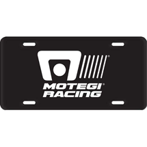 SHOP: MOTEGI RACING LICENSE PLATE INSERT MRPLATEINSERT1