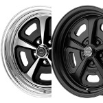 Shop American Racing Heritage Series VN501 Replacement Center Caps and Accessories - Wheelacc.com