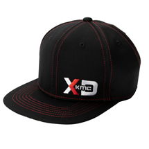SHOP: XD SERIES APPAREL HAT XDH705BKFL MAIN