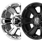 Shop KMC XD Series Wheel XD796 Replacement Center Caps and Accessories - Wheelacc.com