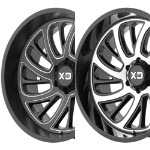 Shop KMC XD Series Wheel XD826 Replacement Center Caps and Accessories - Wheelacc.com