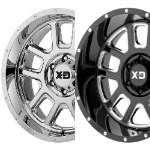 XD SERIES XD828 REPLACEMENT CENTER CAP