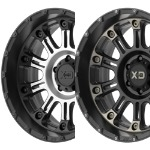 XD SERIES XD829 REPLACEMENT CENTER CAP