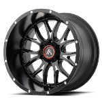Shop Asanti Offroad Series AB807 Replacement Center Caps and Accessories - Wheelacc.com