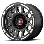 Shop Asanti Offroad Series AB812 Replacement Center Caps and Accessories - Wheelacc.com
