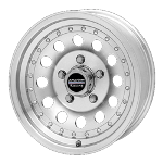 Shop American Racing AR62 Replacement Center Caps and Accessories - Wheelacc.com