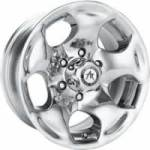 AR175/675 SLIDER - POLISHED OR CHROME
