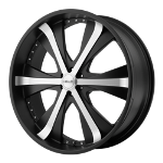 Shop Helo Wheel HE869 Replacement Center Caps and Accessories - Wheelacc.com