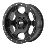 Shop KMC XD Series Wheel XD131 Replacement Center Caps and Accessories - Wheelacc.com