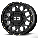 Shop KMC XS Series Powersport XS135 Wheel Replacement Center Caps and Accessories - Wheelacc.com
