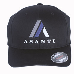 ASANTI LOGO FLEXTFIT HAT MAIN