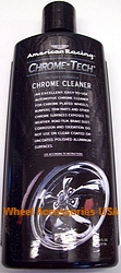 AMERICAN RACING CHROME-TECH CHROME CLEANER 8oz