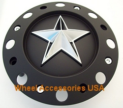 KMC XD SERIES 1000775B CENTER CAP MAIN