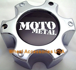 MOTO METAL 306B1396H CENTER CAP MAIN