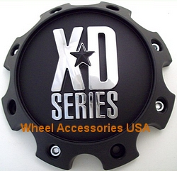 SHOP: KMC XD SERIES 309B1708HMB CENTER CAP REPLACEMENT - Wheelacc.com MAIN
