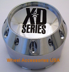 Shop Kmc Xd Series 464k106 Center Cap Replacement