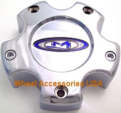 MOTO METAL 845L121CO CENTER CAP MAIN