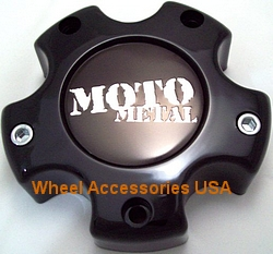 MOTO METAL 845L121S1 CENTER CAP MAIN