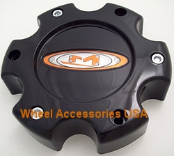 MOTO METAL 845L145B CENTER CAP MAIN