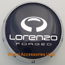 LORENZO F111K85-1 CENTER CAP MAIN