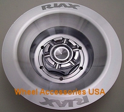 RIAX RX05500000 CENTER CAP MAIN
