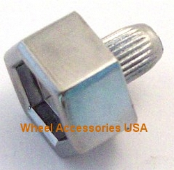 WHEEL RIVET D26 MAIN