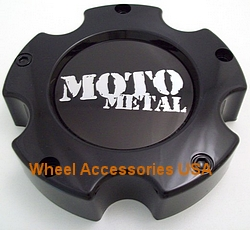 MOTO METAL MO909B5139B CENTER CAP MAIN