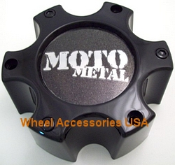 MOTO METAL MO909B6139YB CENTER CAP MAIN