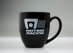 MOTEGI RACING LOGO COFFEE MUG