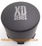 KMC XD SERIES 1001342B CENTER CAP