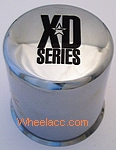 KMC XD SERIES 1001343 CENTER CAP
