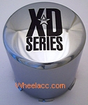 KMC XD SERIES 1001356 CENTER CAP