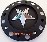 SHOP: XD SERIES 1001775B REPLACEMENT CENTER CAP - Wheelacc.com THUMBNAIL