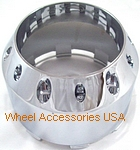 SHOP: XD SERIES 1006905 REPLACEMENT CENTER CAP - Wheelacc.com