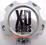 KMC XD SERIES 1079L121 CENTER CAP