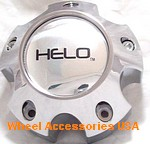 HELO 1079L121HE1C CENTER CAP