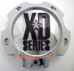 KMC XD SERIES 1079L140A CENTER CAP