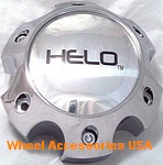 HELO 1079L140HE1C CENTER CAP