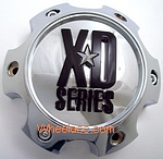 KMC XD SERIES 1079L145 CENTER CAP