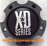 SHOP XD SERIES 1079L145AGB REPLACEMENT CENTER CAP - Wheelacc.com