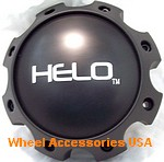 HELO 1079L170HE1SB CENTER CAP