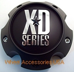 KMC XD SERIES 1079L121MB CENTER CAP