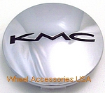 KMC 1087K69 CENTER CAP