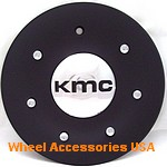 KMC 664 SHILO CENTER CAP