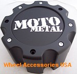 MOTO METAL 400L170-YB002MO CENTER CAP
